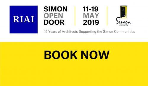 RIAI Simon Open Door