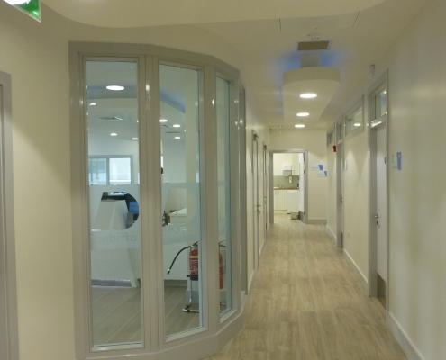 Diagnostic Imaging Centre - Affidea - DMG Architects