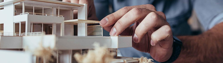 Commercial Services - Architect Services