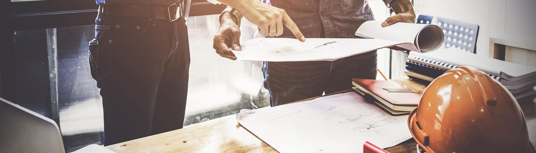 Commercial Services - Architecture Services