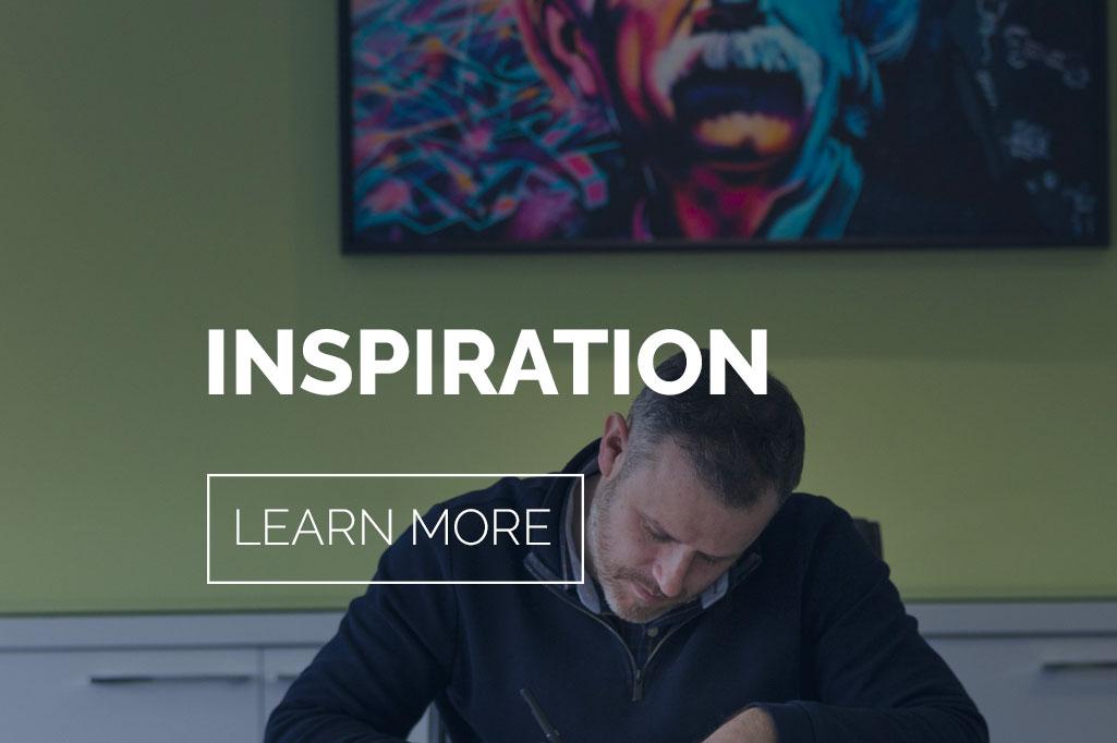 DMG Architects - Inspiration